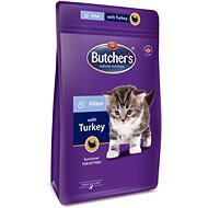 Butcher's Pro Series for Kittens with Turkey, 800g - Kibble for Cats