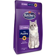 Butcher's Pro Series, Indoor Cat Food with Poultry, 800g - Kibble for Cats