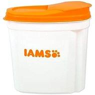 Barel na granule IAMS Cat nádoba na krmivo 2 kg