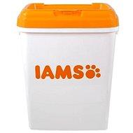 IAMS Dog nádoba na krmivo 15 kg - Barel na granule