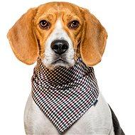Chiweto Deluxe Ben S, kostka - Šátek pro psy