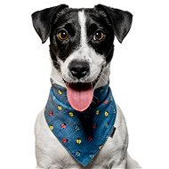 Chiweto Deluxe Polly S, Ladybird - Dog Scarves