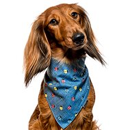 Chiweto Deluxe Polly L, Ladybird - Dog Scarves