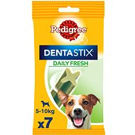 Pedigree DentaStix Fresh Mini 7 ks 110 g