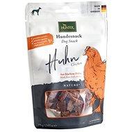 Hunter pamlsek Pure Nature kuře, 75 g - Pamlsky pro psy