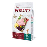 Akinu VITALITY dog adult small chicken & liver 3 kg