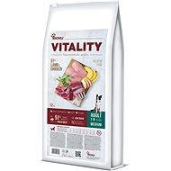 Akinu VITALITY dog adult medium lamb & chicken 12 kg