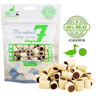 Dental DOG Care 7 days Fresh Meat - Sushi kachní 80 g - Pamlsky pro psy