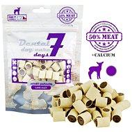 Dental DOG Care 7 days Fresh Meat - Sushi jehněčí 80 g - Pamlsky pro psy