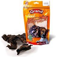 Grand Srdce sušené 100 g - Pamlsky pro psy