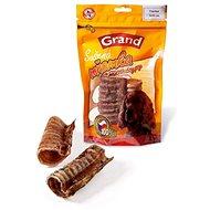 Grand Trachea sušená 2 × 10 cm - Pamlsky pro psy