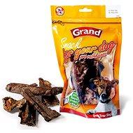 Grand Plíce sušené 100 g  - Pamlsky pro psy