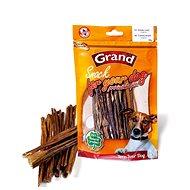Grand Střívka sušená - špa gety 60 g - Pamlsky pro psy