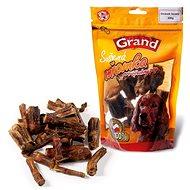 Grand Ocásek sušený řezaný 200 g - Pamlsky pro psy