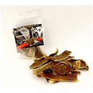 HenArt SuperChew hovězí maso 250 g, pro malá plemena psů - Pamlsky pro psy
