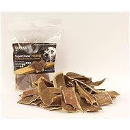 HenArt SuperChew koňské maso 250 g, pro malá plemena psů - Pamlsky pro psy