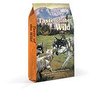 Taste of The Wild High Prairie Puppy 2 kg - Granule pro štěňata