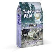 Taste of the Wild Sierra Mountain Canine 12,2 kg - Granule pro psy