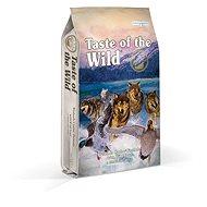 Taste of the Wild Wetlands Canine 12,2 kg - Granule pro psy