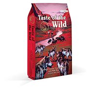 Taste of the Wild Southwest Canyon Canine 12,2 kg - Granule pro psy