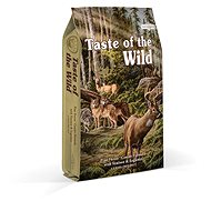 Taste of the Wild Pine Forest Canine 12,2 kg - Granule pro psy