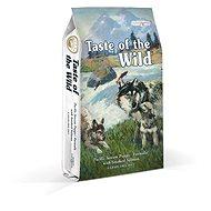 Taste of the Wild Pacific stream Puppy 5,6 kg - Granule pro štěňata