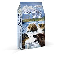 Taste of the Wild Pacific stream Canine 5,6 kg - Granule pro psy