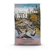 Taste of the Wild Lowland Creek Feline 2 kg - Granule pro kočky