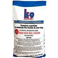 K-9 SELECTION MAINTENANCE FORMULA - pro dospělé psy 12 kg