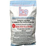 K-9 SELECTION MAINTENANCE LARGE BREED - pro dospělé psy velkých plemen 20 kg - Granule pro psy
