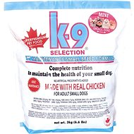 K-9 Selection Maintenance Small Breed Formula - for Adult Dogs of Small Breeds 1kg - Kibble for Dogs