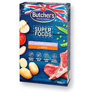 Butcher´s superfoods Grain Free Lamb & Apple 320 g - Pamlsky pro psy