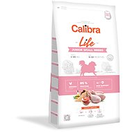 Calibra Dog Life Junior Small Breed Chicken 6 kg