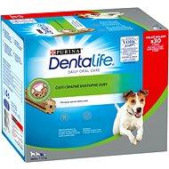 Pamlsky pro psy Dentalife small Multipack 30 ks