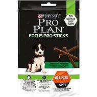 Pro Plan Focus Pro Sticks pro štěňata s jehněčím 126g - Pamlsky pro psy