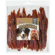 Sušené maso pro psy Akinu Kachní prsíčka pro psy 300g - Sušené maso pro psy