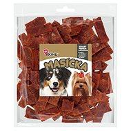 Akinu Králičí pásky pro psy 300g - Sušené maso pro psy