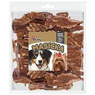Sušené maso pro psy Akinu Hovězí stripsy pro psy 300g - Sušené maso pro psy