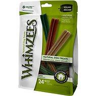 Whimzees Dental stix S 15g 24+4ks
