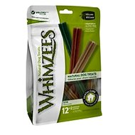 Whimzees Dental stix M 30g 12+2ks - Pamlsky pro psy