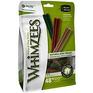 Whimzees Dental stix XS 7,5g 48+8ks - Pamlsky pro psy
