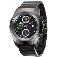 MyKronoz ZeTime Elite Titanium Modern Link - 39 mm - Chytré hodinky