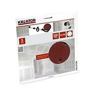 Kreator KRT232007, 225mm - Brusný papír