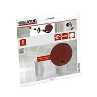 Kreator KRT232009, 225mm - Brusný kotouč