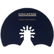 Kreator KRT990021 - Segmentový pilový kotouč