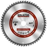 Kreator KRT020504, 210mm - Pilový kotouč univerzální