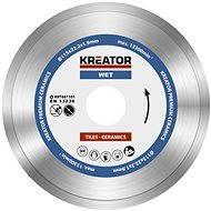 Kreator KRT081101, 115mm - Řezný kotouč