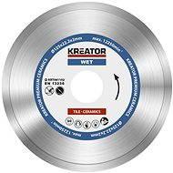 Kreator KRT081102, 125mm - Řezný kotouč