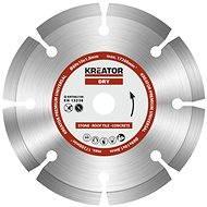 Kreator KRT082100, 89mm - Řezný kotouč