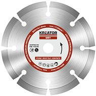 Kreator KRT082100, 89mm - Diamantový kotouč